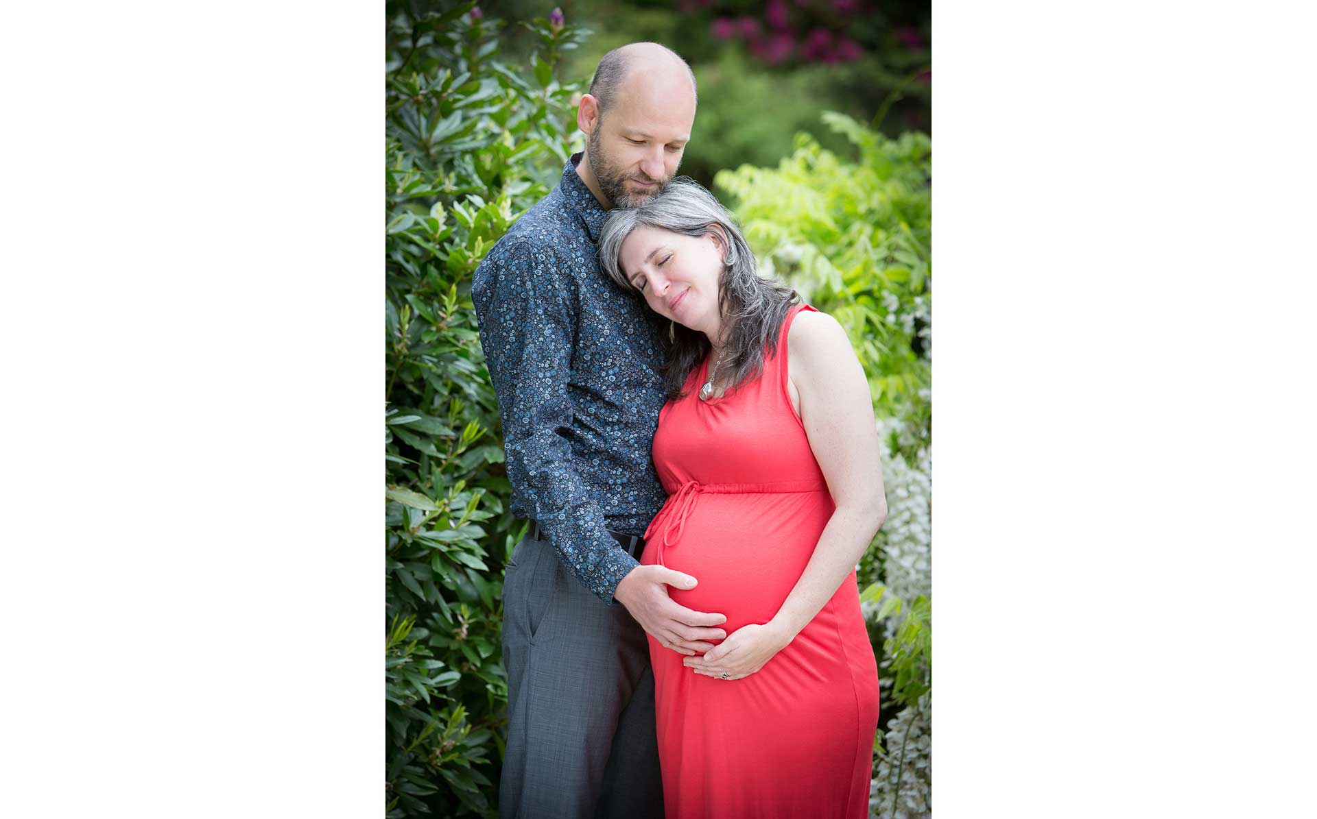 Seattle Maternity Portraits, seattle maternity photographer
